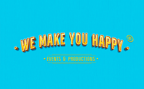 we make you happy